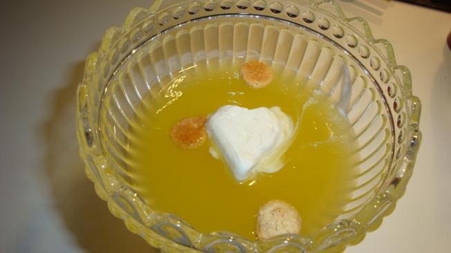 apelsinsoppa